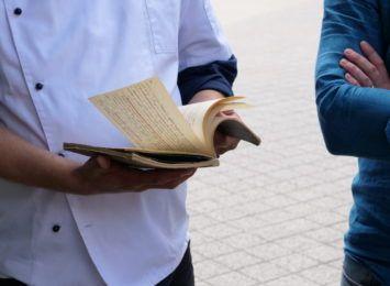 Przepisy kulinarne sprzed lat odnalezione w Rybniku. To smaki z okresu międzywojennego
