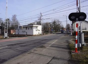 Poprawi się komunikacja w rejonie dworca PKP w Żorach. Powstanie tam wiadukt