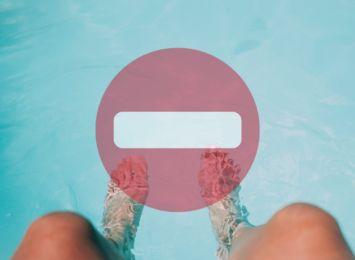 Wypoczywasz nad wodą? Koniecznie to przeczytaj