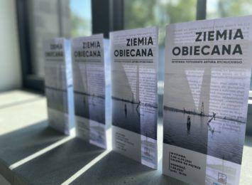 Galeria Na Piętrze w bibliotece w Żorach poleca nową wystawę
