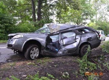 Tragiczny weekend na śląskich drogach