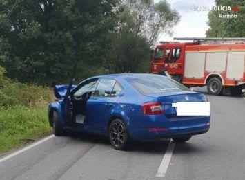 Motorowerzysta zginął w Raciborzu [AKTUALIZACJA]