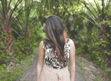 Porady związane z modą damską