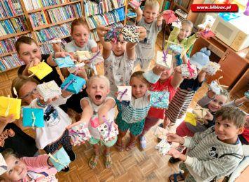 Racibórz: Pachnące warsztaty mydlarskie w bibliotece w Ocicach. Zobacz relację [FOTO]