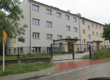Od dwóch lat trwa remont w SP 35 w Rybniku. Dlaczego tak długo i jak będą wyglądały lekcje?