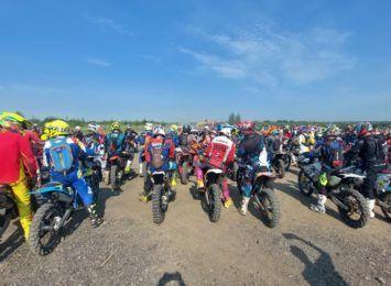 Extreme 3: Były emocje i adrenalina! Na torze w Skrzyszowie ścigało się ponad 200 zawodników [FOTO]
