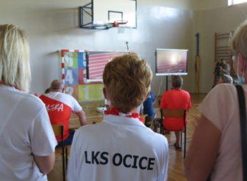 Srebrny medal olimpijski dla Justyny Święty-Ersetic z Raciborza. W Ocicach powstała strefa kibica