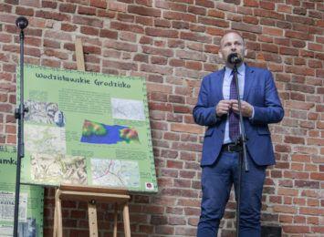 """Wodzisław Śląski: Baszta włączona do szlaku wież i platform turystycznych w Euroregionie Silesia """"Silesianka"""""""
