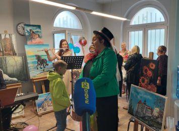 Centrum Aktywności Społecznej w Wodzisławiu Śląskim świętuje pierwsze urodziny! [FOTO]