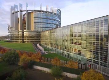 Olbrycht: do realizacji planów klimatycznych pieniędzy UE nie wystarczy [WIDEO]