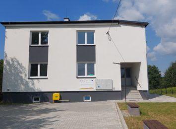 Nowe mieszkania socjalne w Skrzyszowie czekają na lokatorów