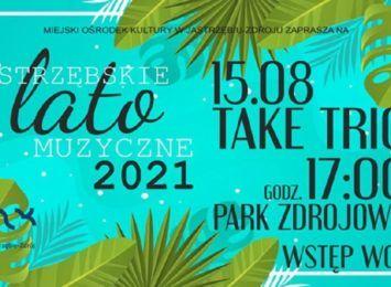 Ostatni taki koncert tego lata w Jastrzębiu-Zdroju