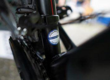 Jastrzębska straż miejska podsumowuje akcje znakowania rowerów