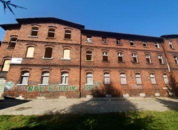 Jest dotacja na przebudowę zabytkowego familoka w dzielnicy Paruszowiec- Piaski