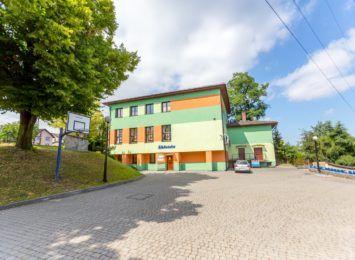 Remont Ośrodka Kultury w Mszanie. Prace mają kosztować ponad 211 tysięcy złotych
