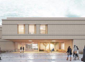 Ogłoszono przetarg na budowę hospicjum w Rybniku