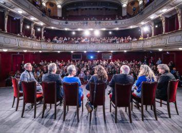 """Trwa """"Kino na Granicy"""". Zapowiedź głównej debaty festiwalu"""