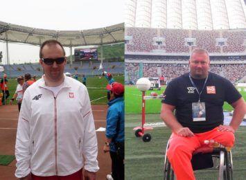 Sportowcy z naszego regionu walczyć będą o medale. Już niebawem otwarcie paraolimpiady