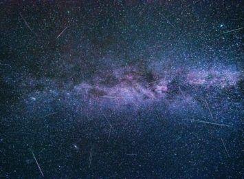 Perseidy czyli rój meteorów na niebie. Jak się przygotować do obserwacji?