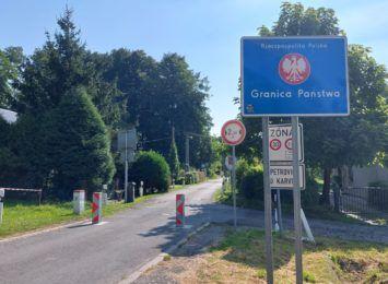Czy ruch na przejściu granicznym w Skrbeńsku będzie zamknięty? Mieszkańcy mają dość