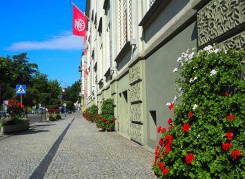 Dla kogo tytuł najpiękniej ukwieconego miasta w Polsce?