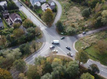 Jastrzębie-Zdrój: Rusza budowa ronda przy Ranoszka