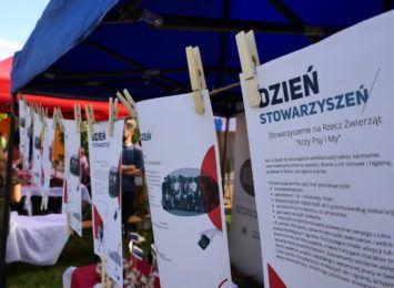 Rydułtowy: Mieszkańcy pokazali swoją aktywność. Święto miasta świętem organizacji [FOTO]