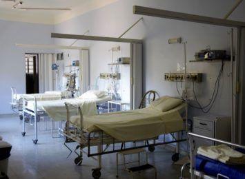 Kolejne wsparcie dla szpitali w powiecie wodzisławskim