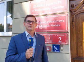 Będzie kontynuacja remontu ulicy Raciborskiej w powiecie wodzisławskim. A co ze ścieżką rowerową?