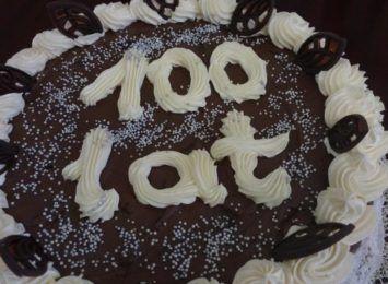 100 lat to za mało! Kolejna stulatka w regionie