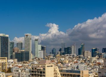 Co koniecznie należy zobaczyć w Tel Awiwie?