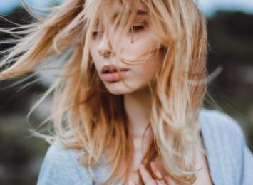 Jak działa farba do włosów?