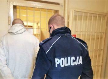 Jastrzębie-Zdrój: Seryjny złodziej już w rękach policji