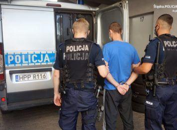 Policjanci zatrzymali poderzanych o zabicie szczeniąt. Sprawcom grozi do 3 lat więzienia [FOTO]