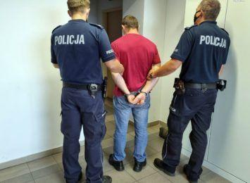 Usiłowanie zabójstwa w Jankowicach. Sprawcy grozi dożywocie [FOTO]