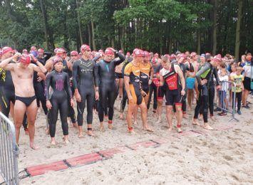 III Żorski Cross Triathlon, Na starcie pojawiło się blisko 90 osób [FOTO]