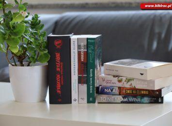 """Biblioteka poleca najnowszą książkę raciborzanina """"Świat na celowniku"""""""