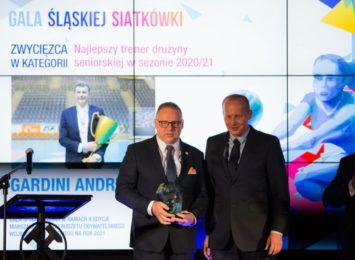 Jastrzębski Węgiel zdominował Plebiscyt Śląskiej Siatkówki. Klub najlepszy w 11 z 12 kategorii