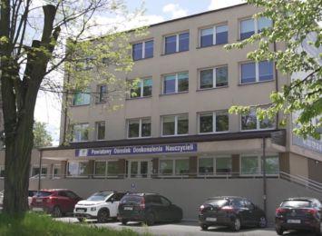 20 lat Powiatowego Ośrodka Doskonalenia Nauczycieli w Wodzisławiu