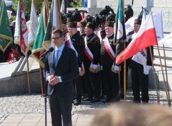 Jastrzębie-Zdrój: Powstanie Pawilon Porozumień im. Lecha Kaczyńskiego. Padła zapowiedź premiera [WIDEO,FOTO]