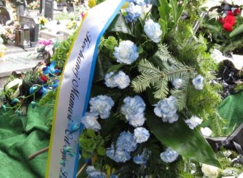 Rybnik pożegnał dziś Grażynę Kohut. ''Zapamiętamy ją jako dobrego człowieka''