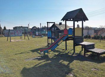 Powstaną nowe place zabaw dla najmłodszych mieszkańców Pszowa