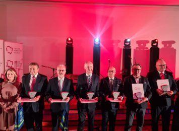 Powiat raciborski, cieszyński i wodzisławski wysoko w Rankingu Gmin i Powiatów 2020 [FOTO]