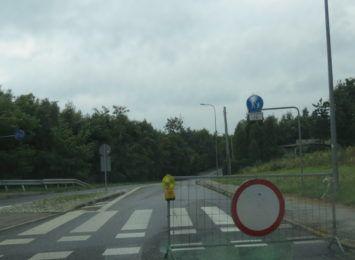 Świerklańska pod wodą. Jak miasto Rybnik zamierza rozwiązać problem zalewania tej drogi?
