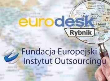 Eurodesk Rybnik, to nowy punkt konsultacyjny na kampusie