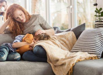 Jesteś przeziębiony? Mamy dla ciebie naturalne sposoby na walkę z chorobą