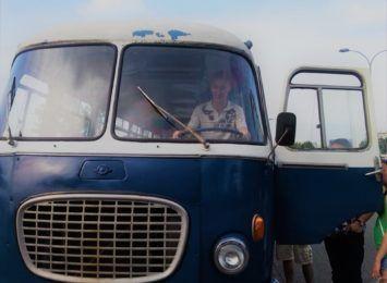 Pomysł na weekend: Wybierz się w podróż kultowym ogórkiem w Jastrzębiu-Zdroju