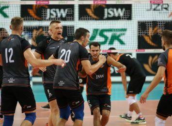 Jastrzębski Węgiel zagra o Superpuchar Polski. To ostatnie trofeum krajowe jakiego im brakuje