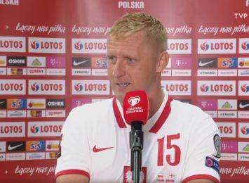 """""""Na Stadionie Narodowym od 8 lat nikt nie potrafi nas pokonać"""". Kamil Glik komentuje mecz Polska-Anglia"""