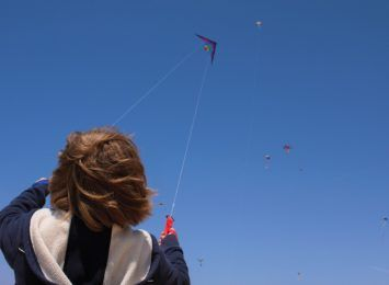 MOK Jastrzębie: Stwórz odlotowy latawiec i zgłoś się do konkursu